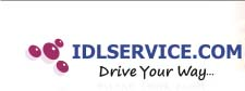 International Drivers Licence services